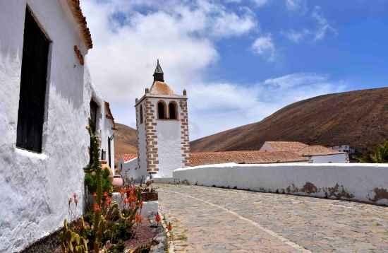 Excursión desde Lanzarote a Fuerteventura