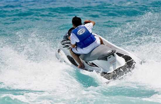 Excursión en Moto de Agua Arrecife Lanzarote 2 horas