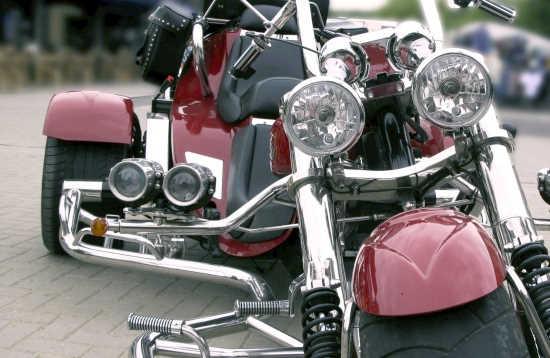 Tour de Aventura en Trike Lanzarote
